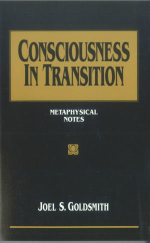 Consciousness-in-Transition