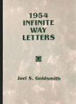 1954-Infinite-Way-Letters