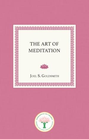 The Art of Meditation cover v1