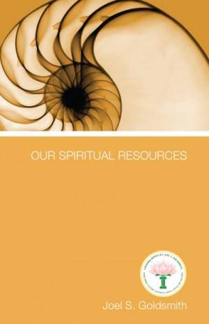 Our Spiritual Resources cover v2