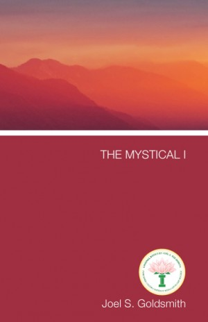 The Mystical I cover v1