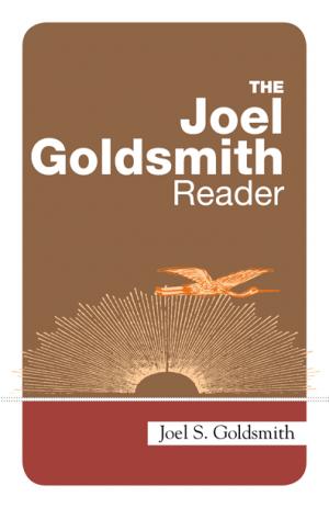 The-Joel-Goldsmith-Reader