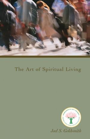 The Art of Spiritual Living cover fixed