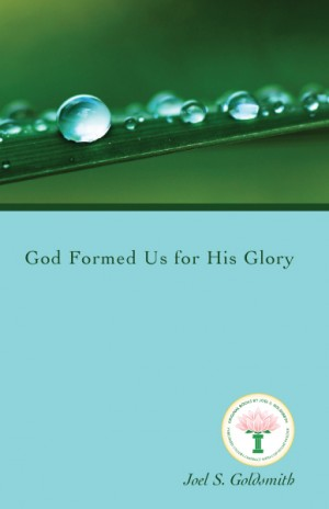 God Formed Us cover v1