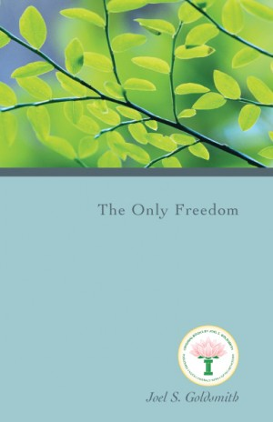 The_Only_Freedom cover