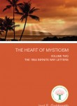 The Heart of Mysticism cover volume 2