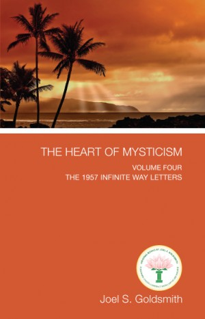 The Heart of Mysticism cover volume 4